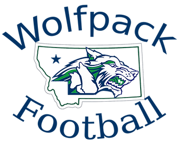 Glacier Wolfpack Football