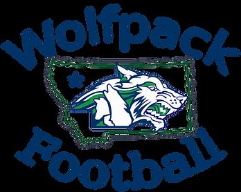 Glacier Wolfpack Football