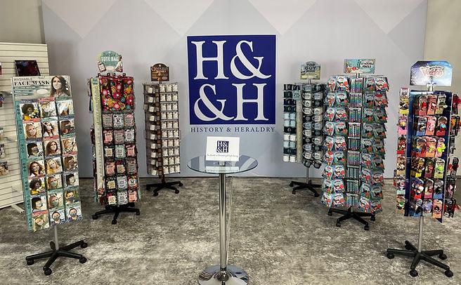 H&H Showroom
