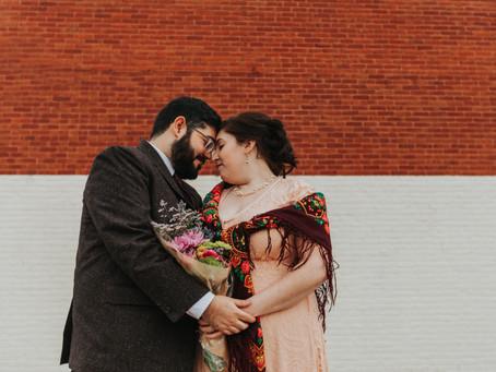 Lancaster Wedding // Lancaster, PA
