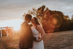 Bohemia Overlook Wedding _ margarita pho