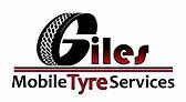 Giles Mobile Tyre Services Logo