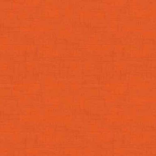 Makower Linen Texture Tomato