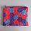 Thumbnail: Scrappy Hexie Pouch Kit - Indian Summer