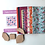Thumbnail: Indie Folk EPP Quilt Kit Springtime Colourway