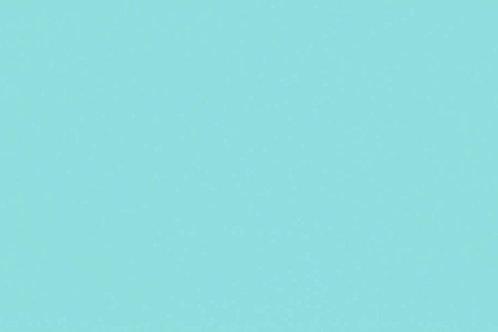 Makower Spectrum Solid Aqua