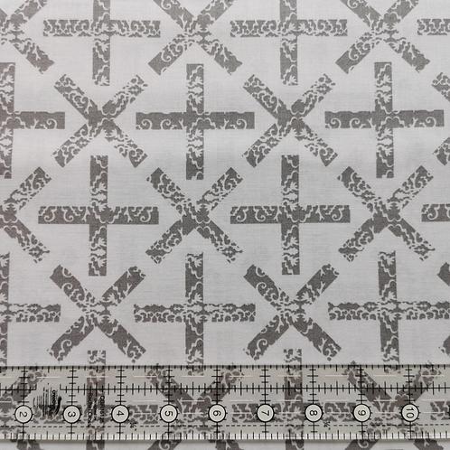 Alison Glass Art Theory + & x Grey