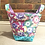 Thumbnail: The Big One Storage Bucket PDF Pattern ONLY