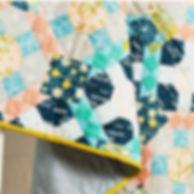 Joli jardin Quilt Epp Quilt Now Magazine