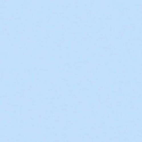 Makower Spectrum Baby Blue