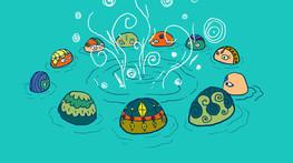 einot bar- The Water Tribe