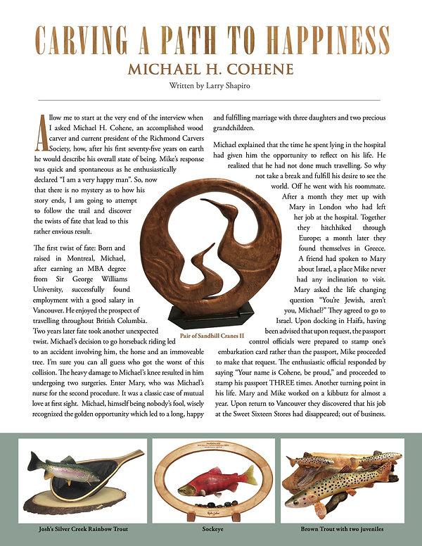Senior Line_Vol28(1)_Feb2021-MichaelCohe
