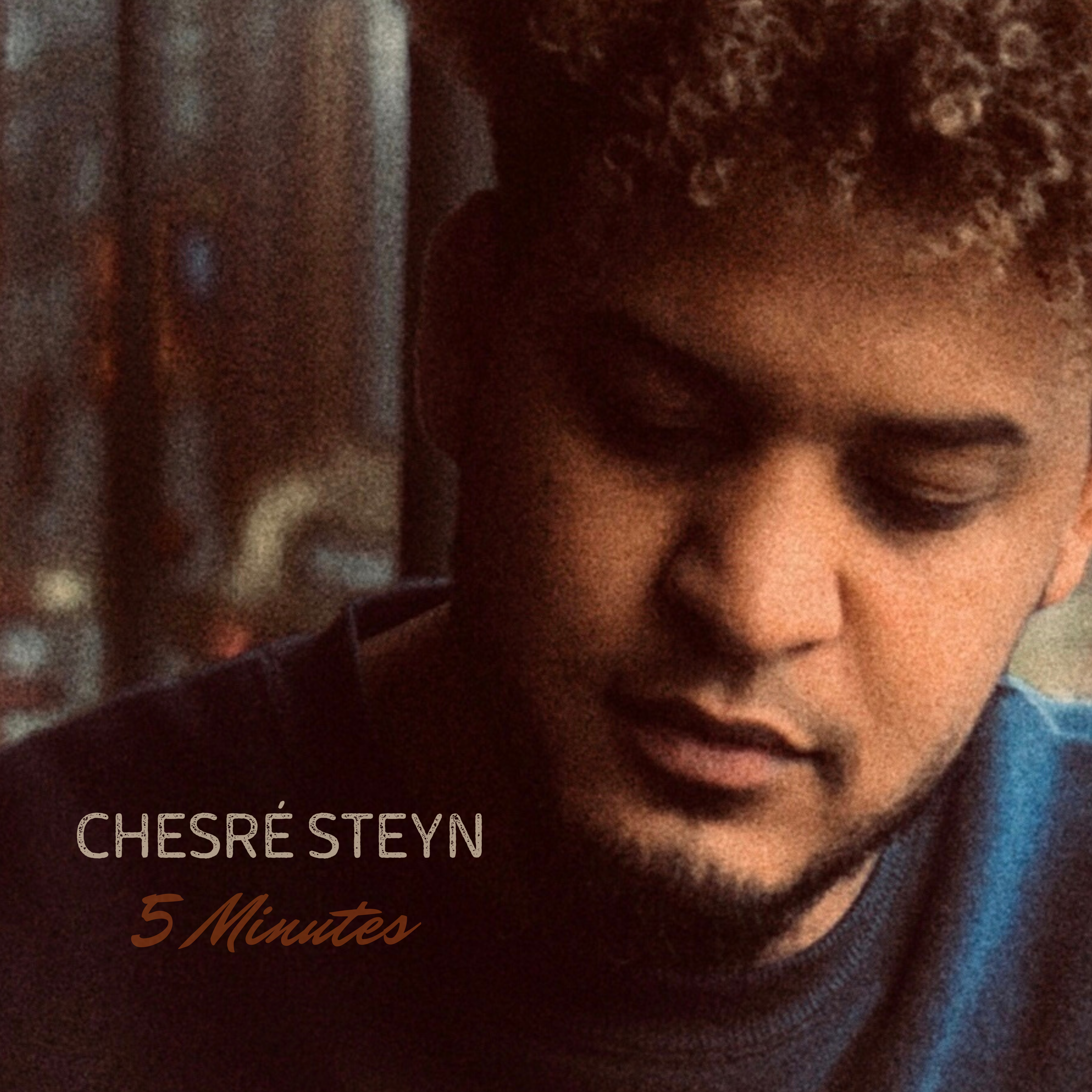 CHESRE STEYN