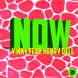 VINNY FT HENRY DELL