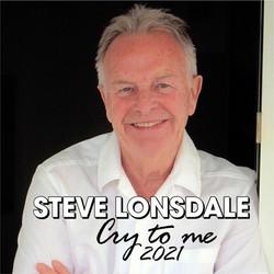 STEVE LONSDALE