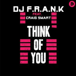 DJ F.R.A.N.K. ft. CRAIG SMART