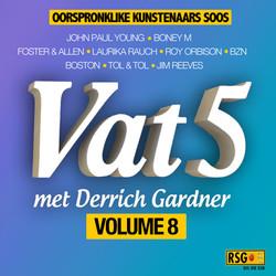 VAT 5 VOL 8