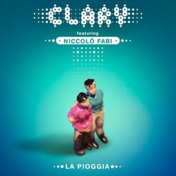 CLARY FT NICCOLÒ FABI