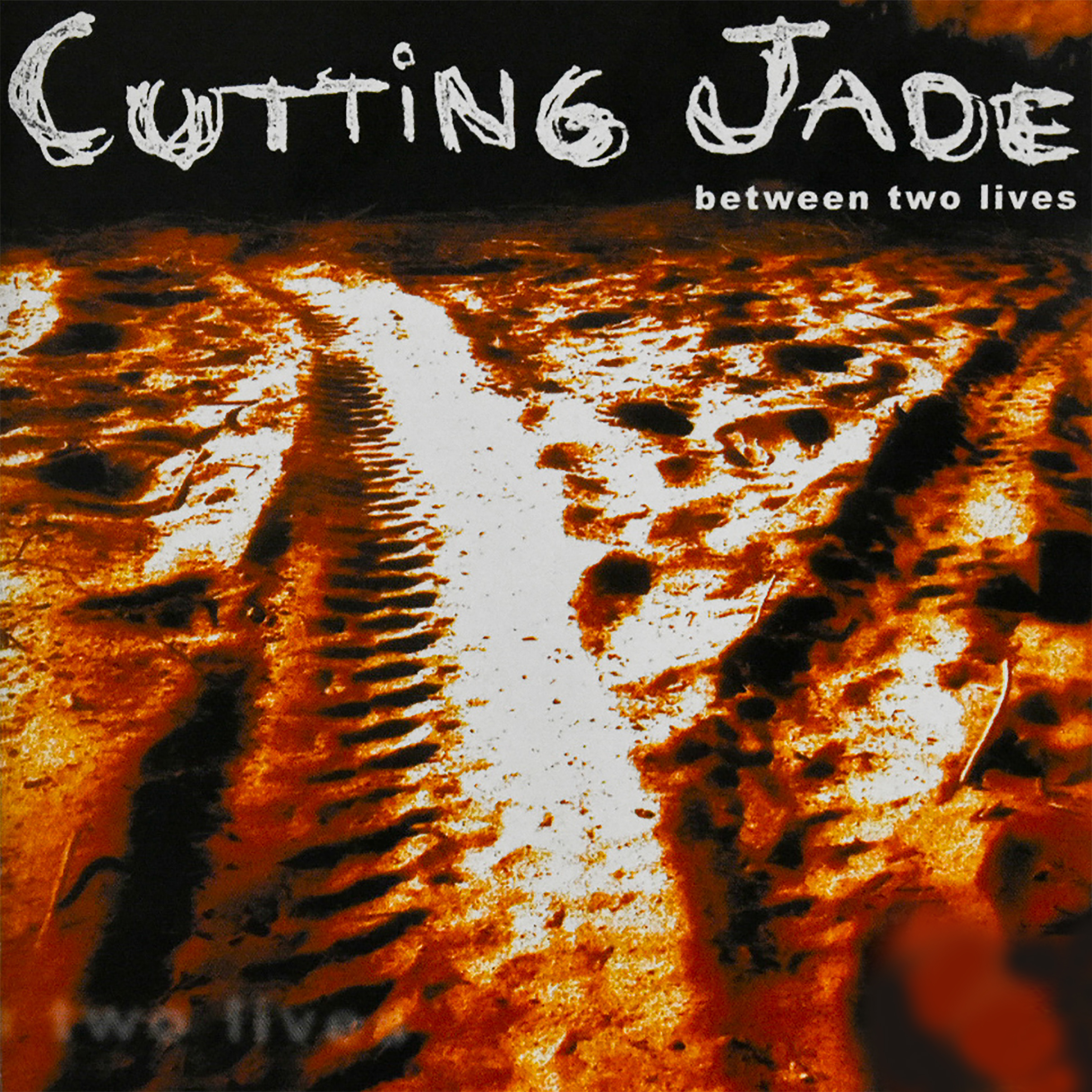 CUTTING JADE