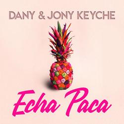 DANY & JONY KEYCHE