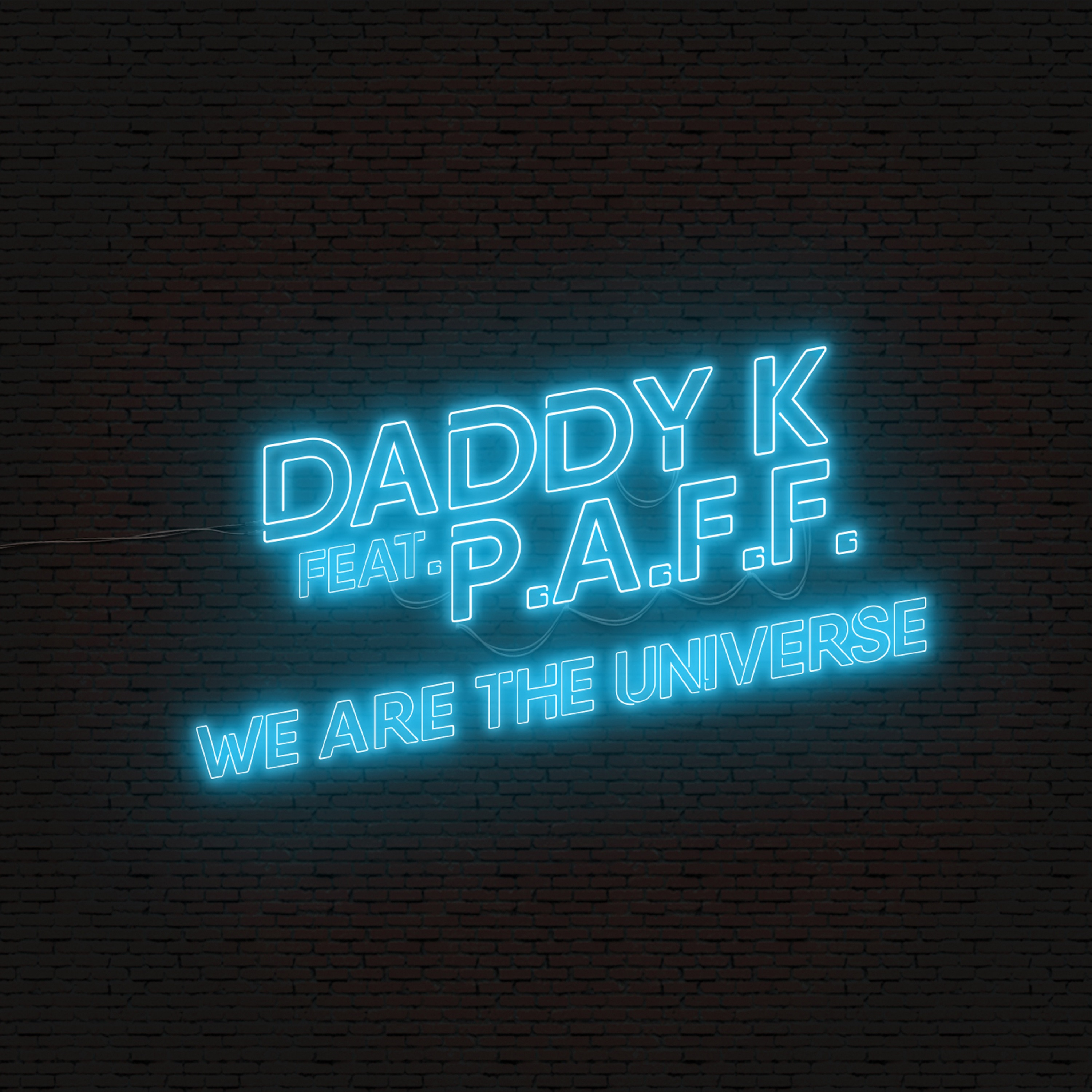 DADDY K feat. P.A.F.F