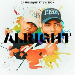DJ MUSIQUE FT. LVISION