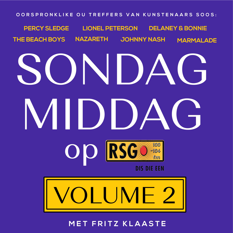 SONDAG MIDDAG OP RSG VOLUME 2