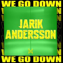 JARIK ANDERSSON
