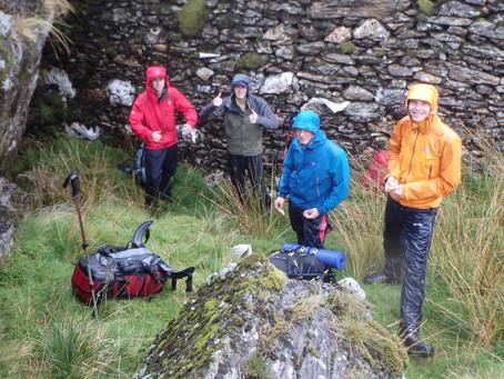 Mountain Leader Assessment Week