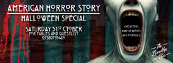 American Horror Story cover photo