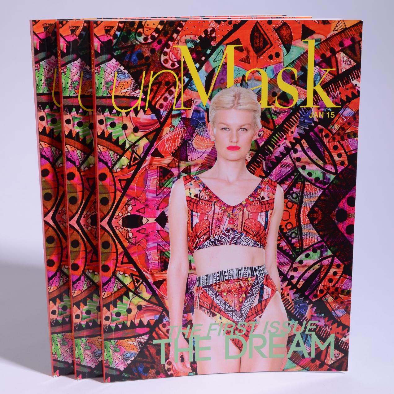 unMask Magazine