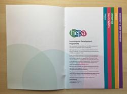 HEPA Brochure