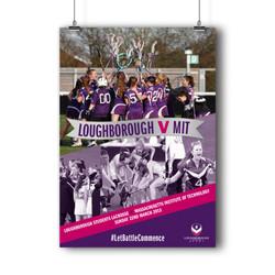 Loughborough Vs MIT