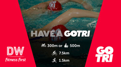 have a GO TRI posts4