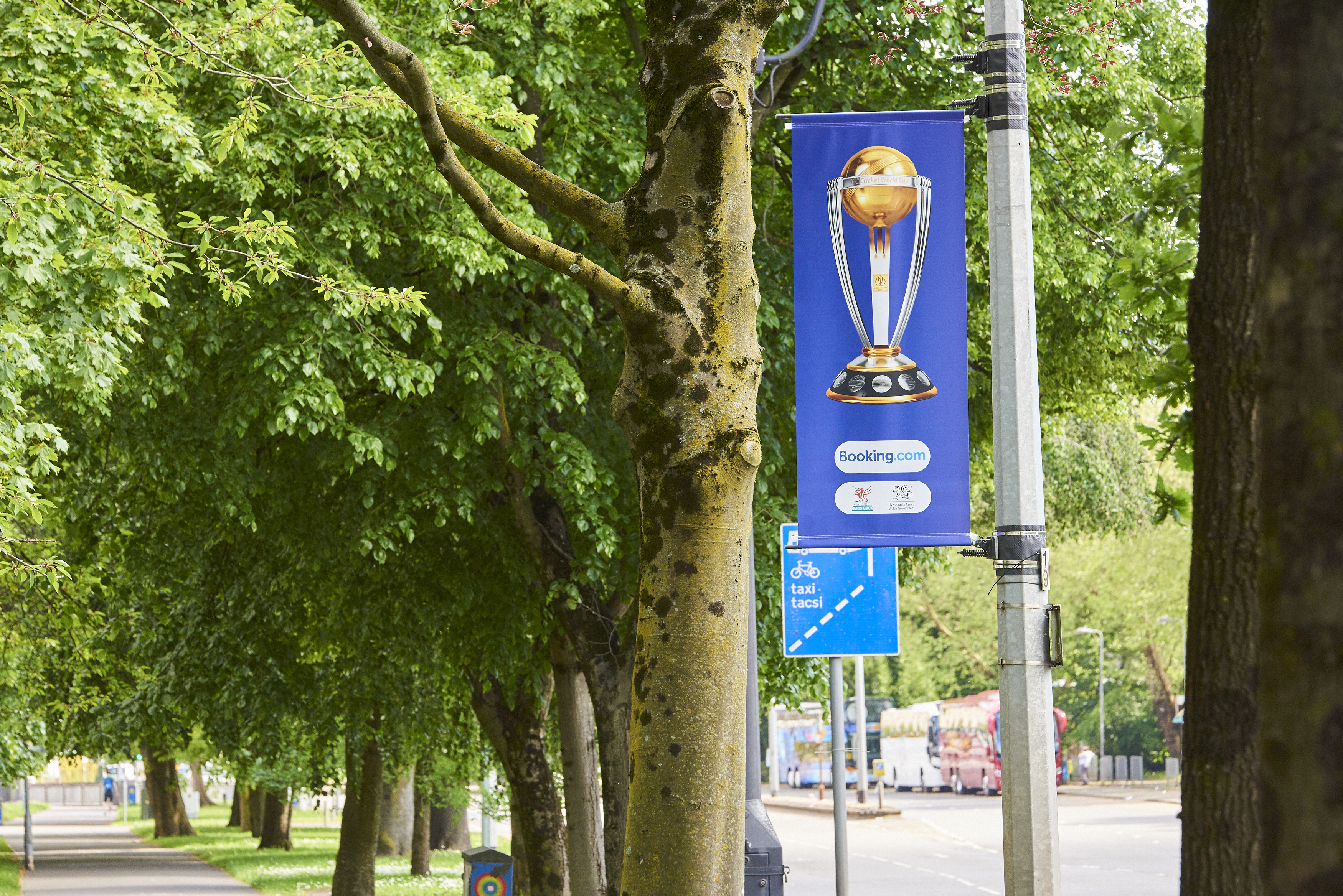 Cardiff - Cricket World Cup [2019] (7)