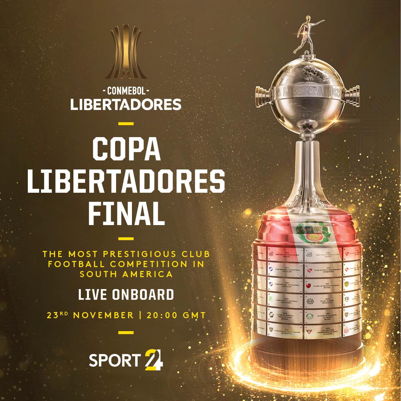 Copa Libertadores Social