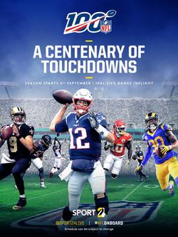 NFL Newsletter