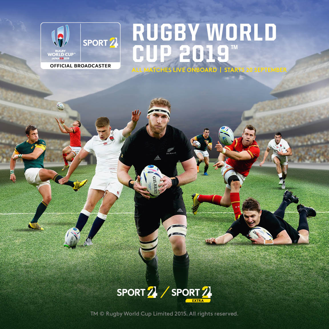 RWC2019 Newsletter Social