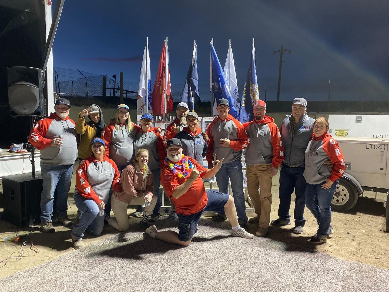 Fern 45 Crew- 2019