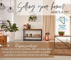 HomeSeller Tips