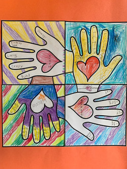 Sessions 4&5: Kindness in Community