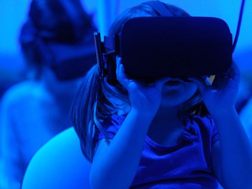 Insegurança, VR e Voltando pra casa