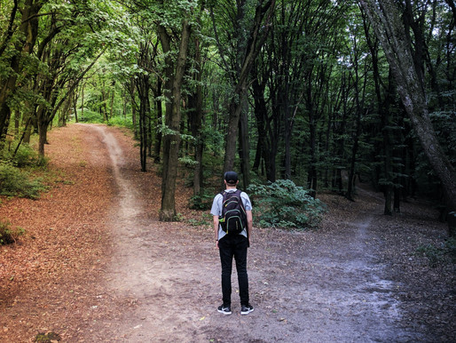 Self-Doubt and A Fresh Take on Decision-Making