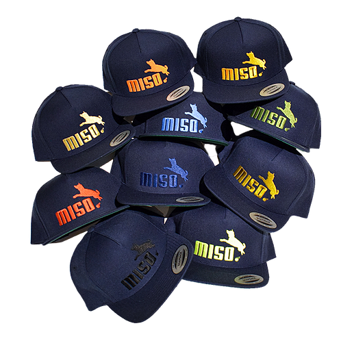 Miso Hat