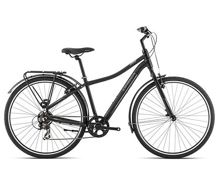 Orbea Comfort 28 30 Entrance Equipped