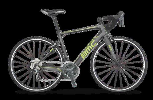 BMC Granfondo 02 - Shimano Tiagra