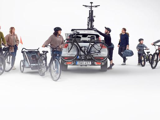 Accident, immatriculation cachée... : transport de vélos, vous risquez gros !