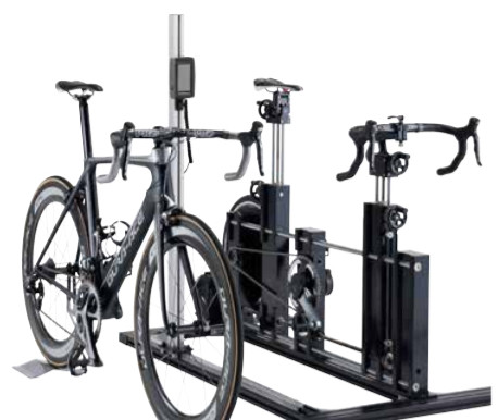 Bikefitting.com : Etude Posurale