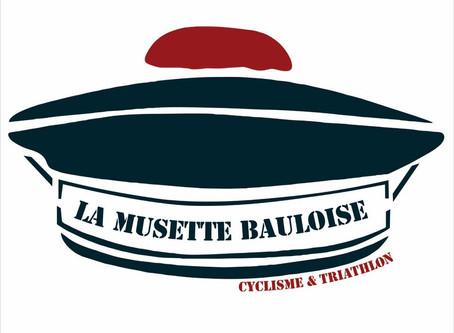 Le magasin Les Cycles de la Baie soutient les club locaux