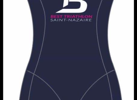 Les Cycles de la Baie partenaire du BEST Triathlon Saint Nazaire